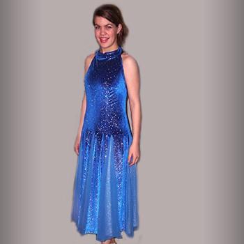 blue-gown - denverseamstress